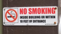Never Too Late: Cancer Centers Push Patients to Quit Smoking