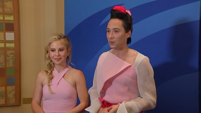 Johnny Weir Says Japan Has Shaped His Career As An Entertainer