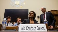 Judge Tosses Suit by Candace Owens Over Facebook Fact Checks
