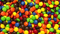 British Engineer Stacks 5 M&M's, Breaks Guinness World Records Title