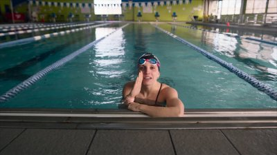 Teenage Swimmer Regan Smith's Pandemic Story, In Her Own Words