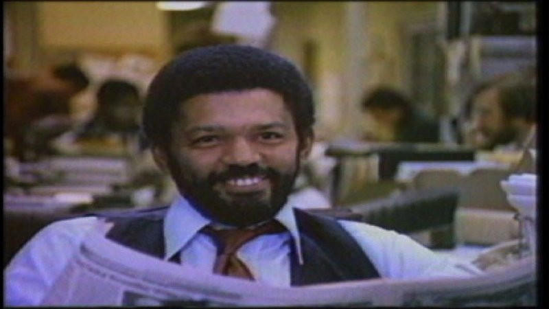 Jim Vance: 48 Years at News4 in Photos
