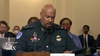 Capitol Police Officer Faced 'a Torrent of Racial Epithets' During Riot