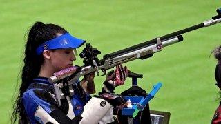 Mary Tucker shooting
