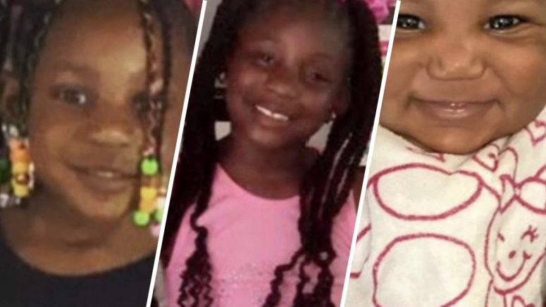Mother Speaks After Maryland House Fire Kills Three Daughters