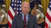 'Please Help': Biden Calls on Texas, Florida Governors to Help Vaccination Efforts