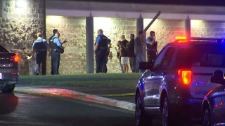 Freedom High School shooting police presence