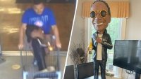 Giant Snoop Dogg Bobbleheads Stolen in Philly Region