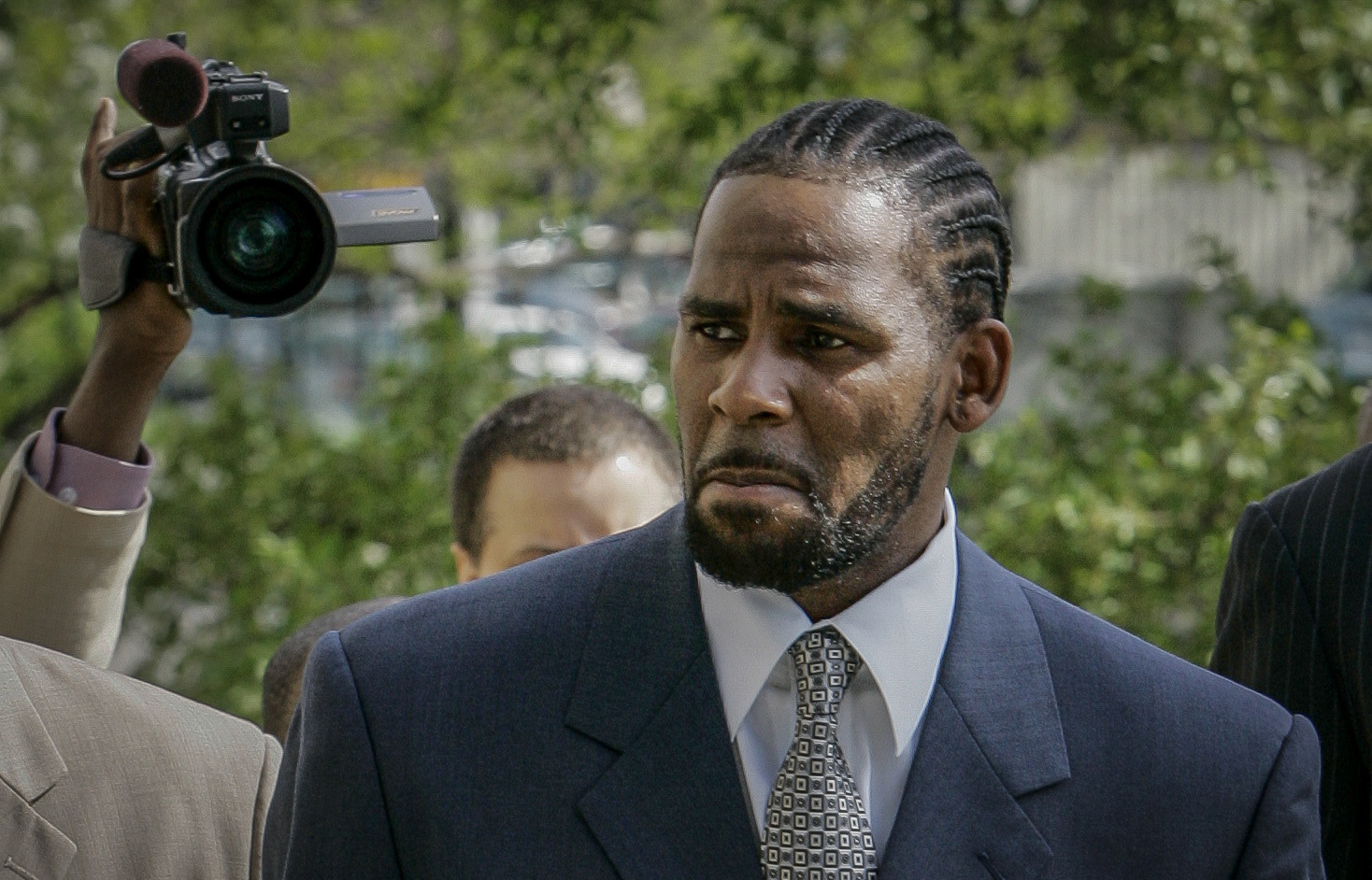 Jury Finds R. Kelly Guilty of Racketeering in Federal Sex Trafficking Trial – NBC4 Washington