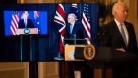 Australia Says France Knew of 'Grave' Submarine Concerns