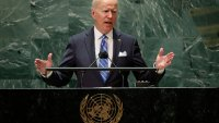 WATCH: Biden's Speech to UN Calls for Unity to Tackle COVID-19, Climate Change