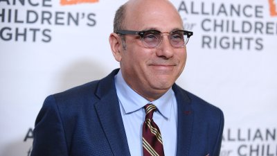 'Sex and the City' Actor Willie Garson Dead at 57