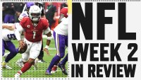 All The Takeaways From Week 2 of NFL Action