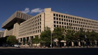 fbi headquarters generic