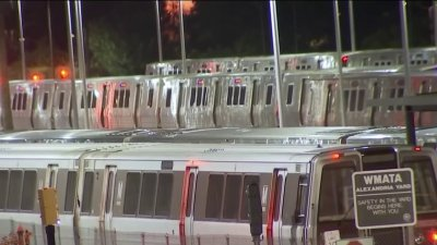 Metro Pulls Several Trains After Finding Issue in Derailed Car