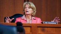 Grand Jury Will Get Case of Man Threatening to Kill Senators