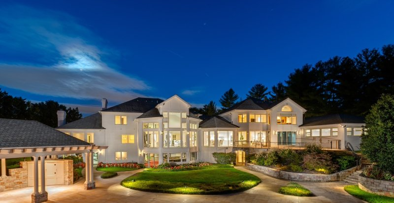Photos: Former Wizards Star John Wall Lists Maryland Estate for $4.2M