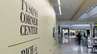 tysons corner vaccination site