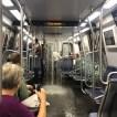 metro-flooding