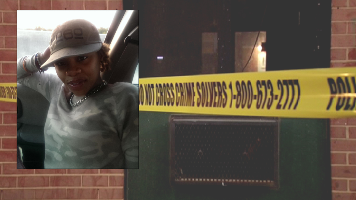 Arrest Made in Death of Woman Found in Burning Apt.