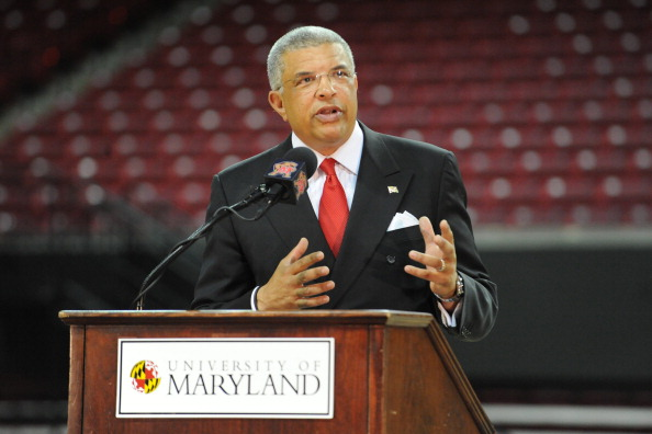 Sources: Kevin Anderson Out as University of Maryland AD