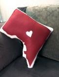 dc pillow map