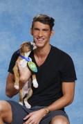 Michael Phelps, USA Swimming