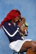 Venus Williams, USA Tennis