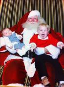 [UGCDC-CJ]Santa meltdown