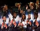 1996 Atlanta Olympics Champions