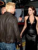 Angelina Jolie Brad Pitt 2005