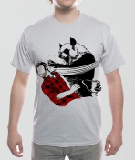 panda-slap