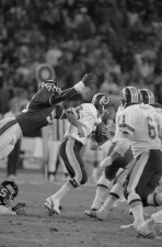 Redskins QB Alex Smith Suffers Broken Leg During Texans Game
