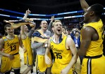 No. 16 UMBC is in the record books after defeating a No. 1 seed.