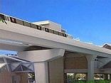 Dulles Metro Project Cost Concerns