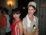 "NitePics: Inside ""Mad Men""-Inspired Mod Madness Bash at the Textile Museum"