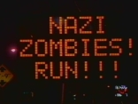 "Hackers: ""Nazi Zombies! Run!"""