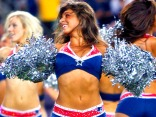 NFL Cheerleaders: Super Bowl Edition