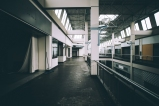 Burlington Center Mall - vacant