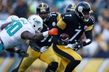 Steelers v. Dolphins
