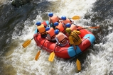 Rafting & Tubing in Virginia & West Virginia