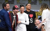 2017 Comic-Con - Warner Bros. Presentation Panels
