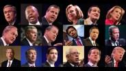 Compare Candidates