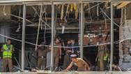 Srl Lanka Church Blasts Photo Gallery