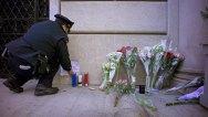 APTOPIX France Paris Shooting New York