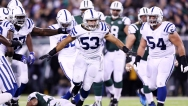 Colts vs. Jets