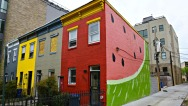 The Watermelon House by Rob Banaszak and Wade Wilson