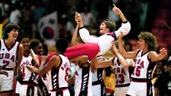 Obit Pat Summitt Basketball 1984