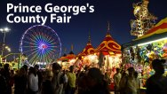 Prince George's County Fair, Sept. 6-9