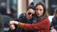 APTOPIX France Paris Attacks